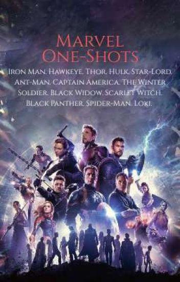 Marvel One-Shots - BellaMarieStark - Wattpad
