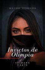Invictos De Olimpia by Mayrafherrera5