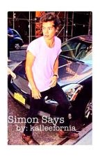 Simon Says by kalleefornia_