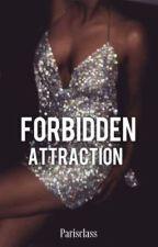 Forbidden attraction  by parisclass