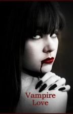 Vampire Love by AnYoggie