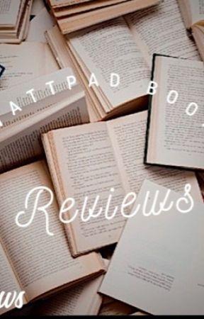 Wattpad Book Reviews - Introduction - Wattpad