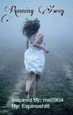 Running Away by lydiafranta5