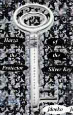 Harza the Protector of the Silver Key (Completed) by jdoeko
