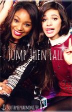 Jump Then Fall [Normila] by SouthPrepHarmonizer