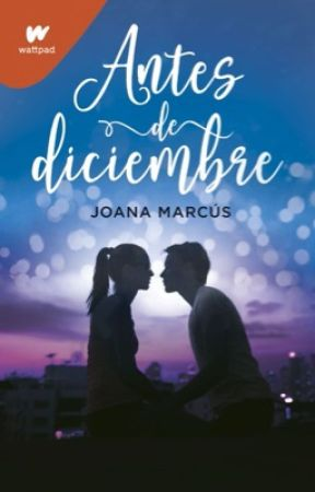Antes de diciembre by juju1255