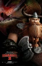All About Stoick the Vast And Skullcrusher by yukthaaaa
