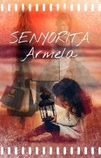Senyorita Armela by JerickaDanielleSudla
