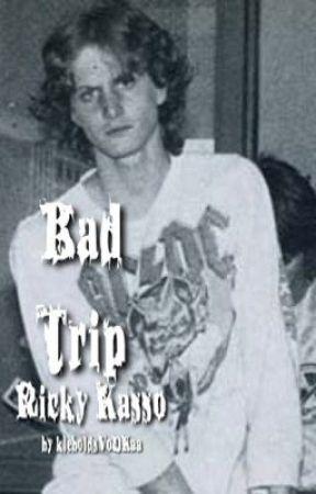 Bad Trip {Ricky Kasso} by korovamilkplus