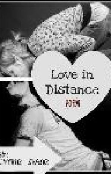 Love in Distance (Poem) by Shams_93