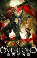 Goku en el mundo de Overlord by Alan2BleA