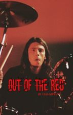 OUT OF THE RED ↝ dave grohl by ugh-nirvana