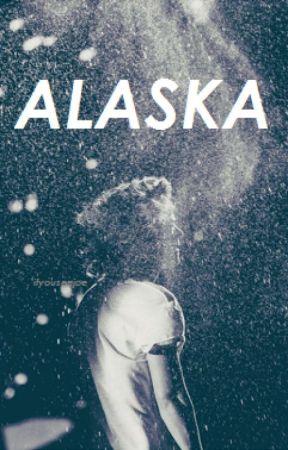 alaska [h.s.] by aheavelywaytodie