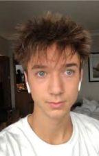 Siblings - Daniel Seavey by vaniel_wdw