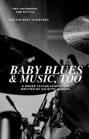 baby blues & music, too | roger taylor by Juliette_Aurora