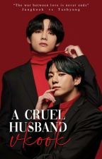 JJK FF || A Cruel Husband by tinychims