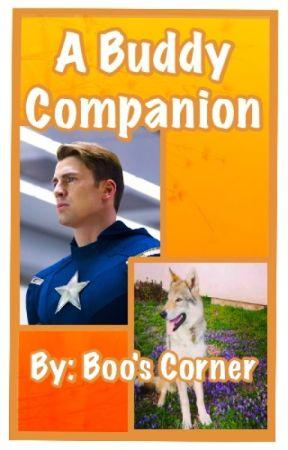 A Buddy Companion (2) by BoosCorner