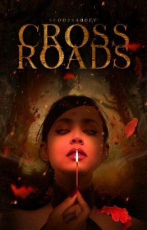 Crossroads → Nicholas Scratch [1] by scoopsahoey