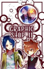 「CFCU!」Idler || Anime Graphic Shop .11 by -idxris