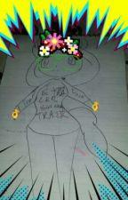 Meh art! by Hot_Bun_and_Ari
