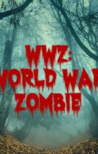 WWZ:World War Zombie by samuraisabo