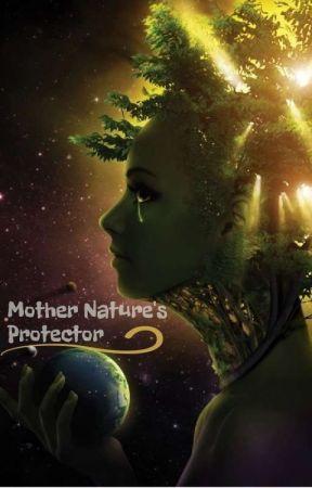 Mother Nature's Protector by kingkiellNickiell