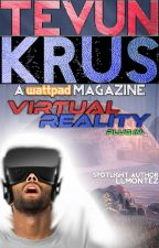 Tevun-Krus #67 - Virtual Reality by Ooorah