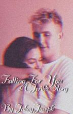 Falling For You | A Jerika Story by jerikastinder