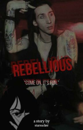 the rebellious nobodies by starsucker