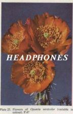 headphones | n.k by UWUWENDY