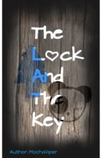 The lock and the key||Dipper x Reader by MochaViper
