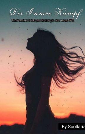 Meine verflixte Hälfte und ich, die ich nicht akzeptieren will.  by Suollaria