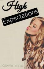 High Expectations // Scott McCall by kaleyhemmings