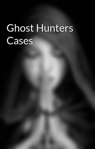 Ghost Hunters Cases by rebeccadawnhughes