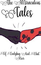 The Miraculous tales of Ladybug and Cat Noir by Miraculously_Lazy