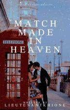 Match Made In Heaven  by lieutenantkhione