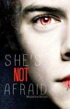 She's Not Afraid( French Traduction ) by LondonDreamers