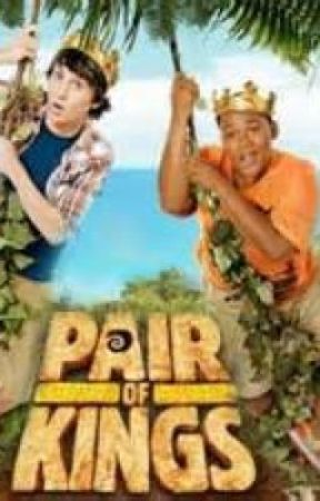 pair of kings mikayla nackt