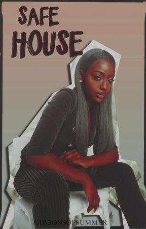 SAFE HOUSE | ruby martinez by gibbonsofsummer