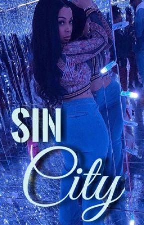 Sin City by darealkp