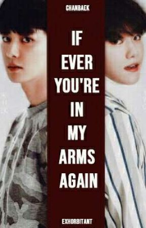 If Ever You're in My Arms Again by parkbucheon