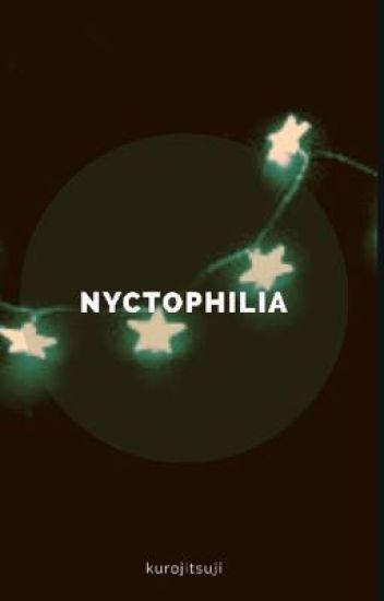 Nyctophilia Kurojitsuhi 𝓫𝓮𝓮 Wattpad