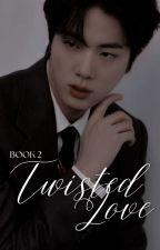 """Twisted Love """"Hyung 2""""(JINXBTS) by Cookie_Monsterlol"""