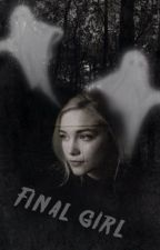 FINAL GIRL,    AHS 1984 by fakehxppy