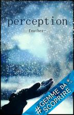 Perception by feather-