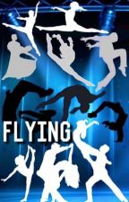 Flying (Fight Song Book 2) by itzphoebe