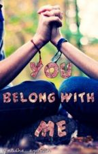 You Belong With Me (Austin Mahone Love Story) (on hold) by NadineSuperman