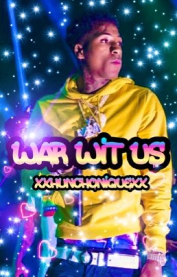 War Wit Us | NBA Youngboy