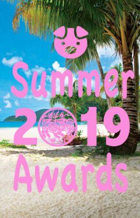 Piggyback Summer 2019 Awards [FINISHED] by SummerZodiacAwards
