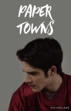 Paper Towns {Before I Fall}  by AnthemLights22